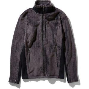ジップインジップ対応のバーサミッドジャケット