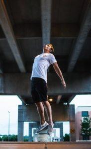 【自重編:3選】ジャンプ力を上げるトレーニング