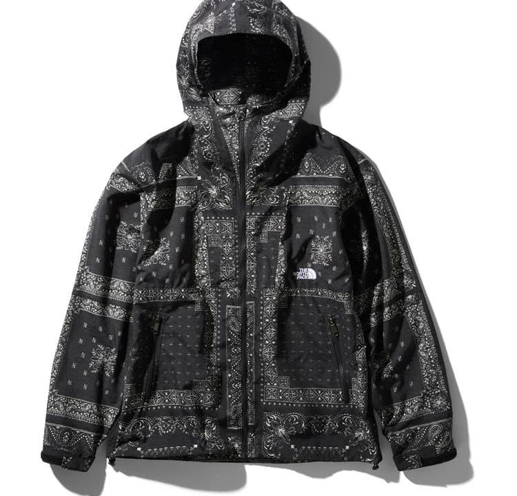【大人気】20ssノベルティコンパクトジャケットのバンダナを深掘り