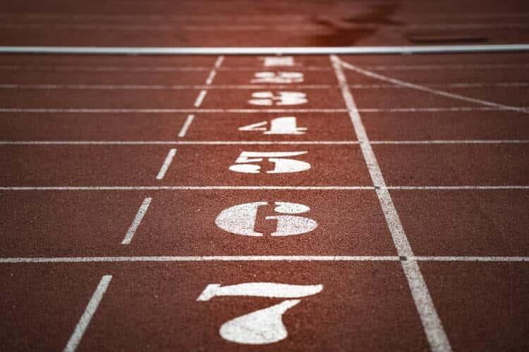 きつい走り込みを楽にする3つの方法
